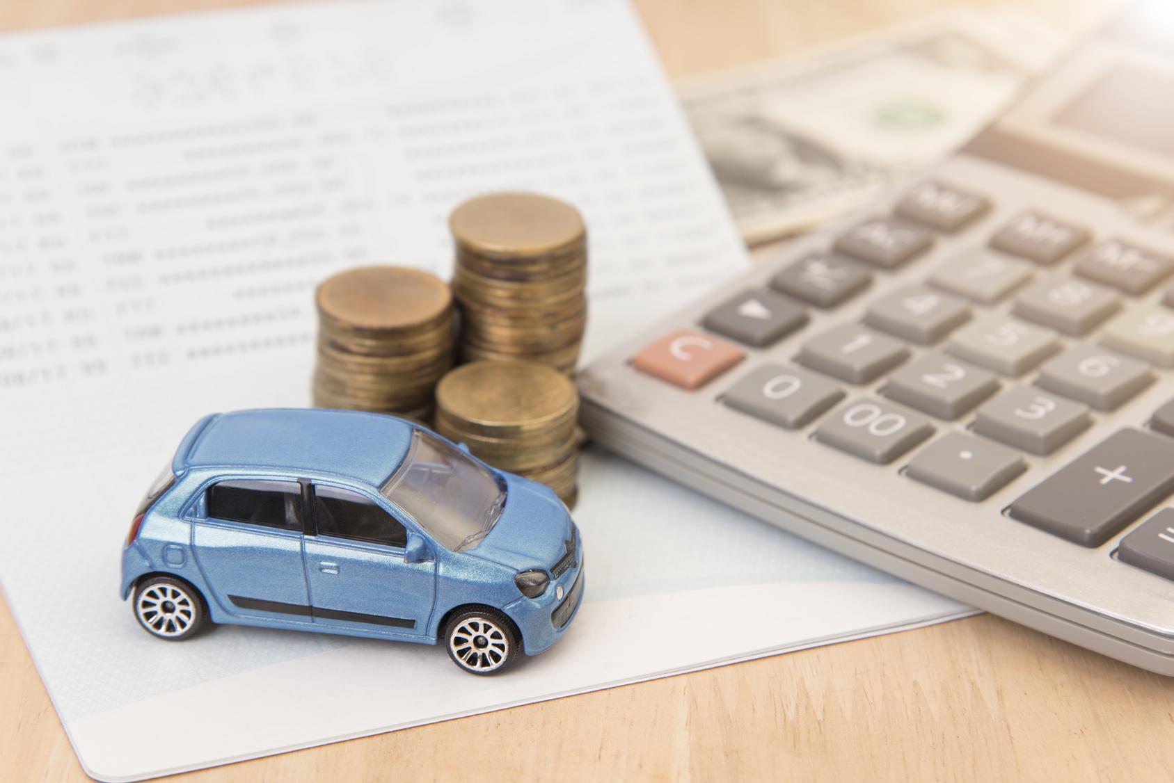 Jak sfinansować zakup wymarzonego samochodu?
