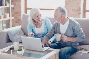 pożyczka dla emerytów