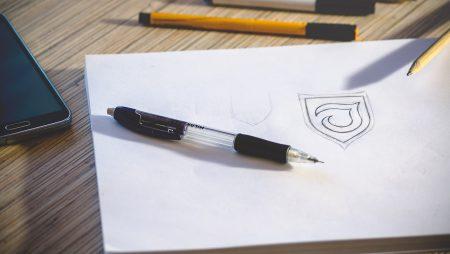 Robimy logo?